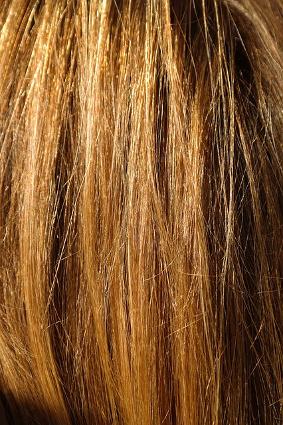 Haare aufhellen backpulver zitrone